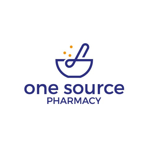 One Source Pharmacy logo
