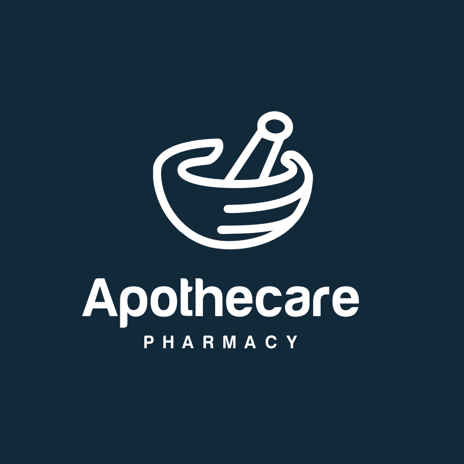 Apothecare Pharmacy logo
