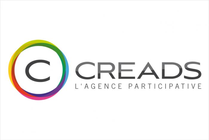 Logo de Creads.fr