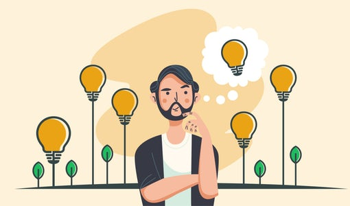 11 Wege, um Logoinspiration und Logoideen zu finden