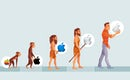Die Logos der größten Unternehmen der Welt (und was wir von ihnen lernen können)