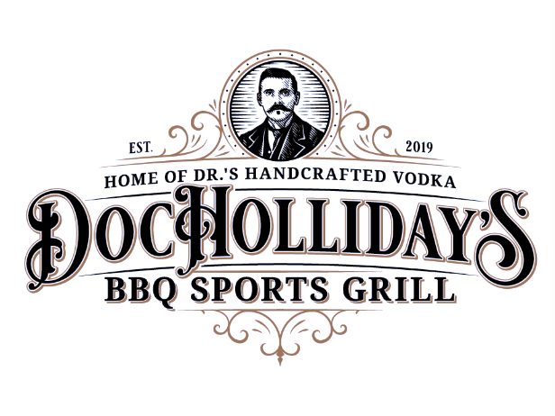 Doc Holliday's logo