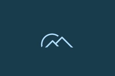 Mindful Climbing logomark