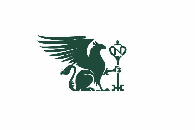 Norddeutsche Immobilien logomark