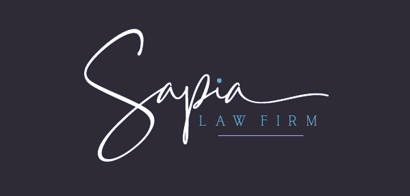 Sapia Law Firm logotype