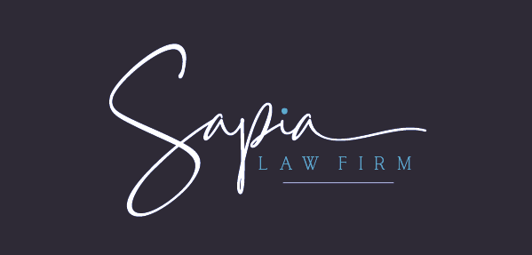 Sapia Law Firm logotype