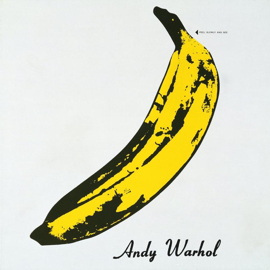 Portada del álbum The Velvet Underground & Nico