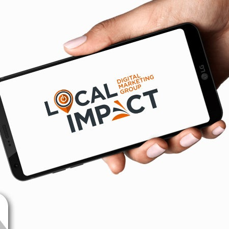 Local Impact logo