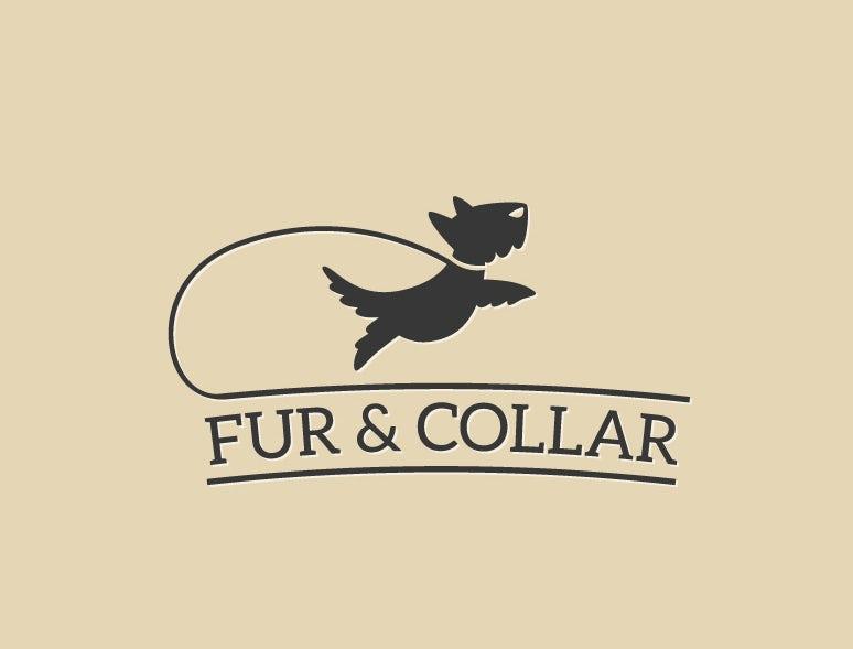 Fur & Collar logo