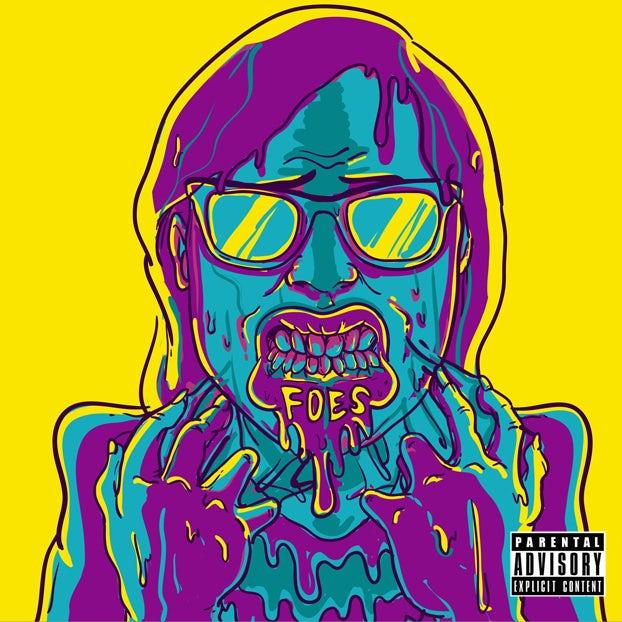 Foes album cover