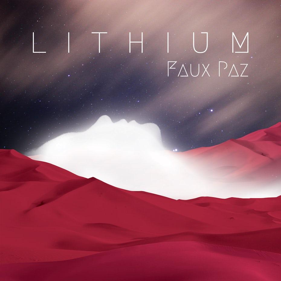 Lithium album cover