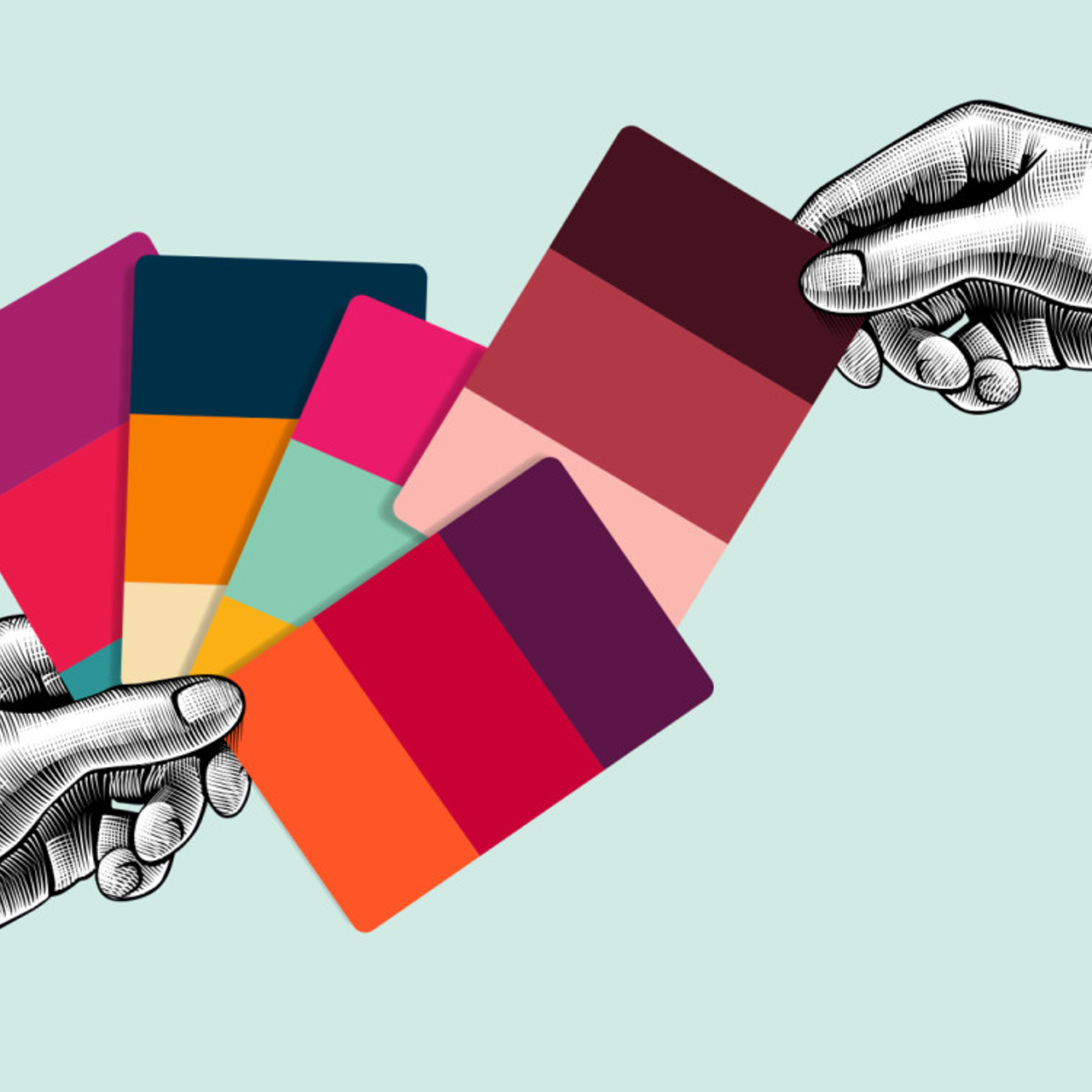 How To Use Colors In Marketing And Advertising