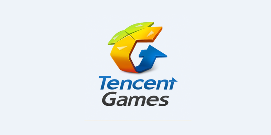 Gaming subsidiary logo for Tencent