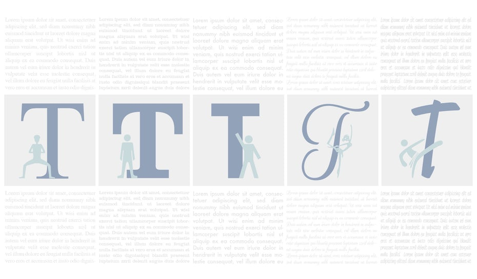 15 beautiful font pairings and what makes them work