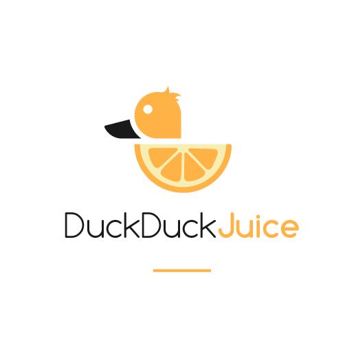 DuckDuckJuice logo