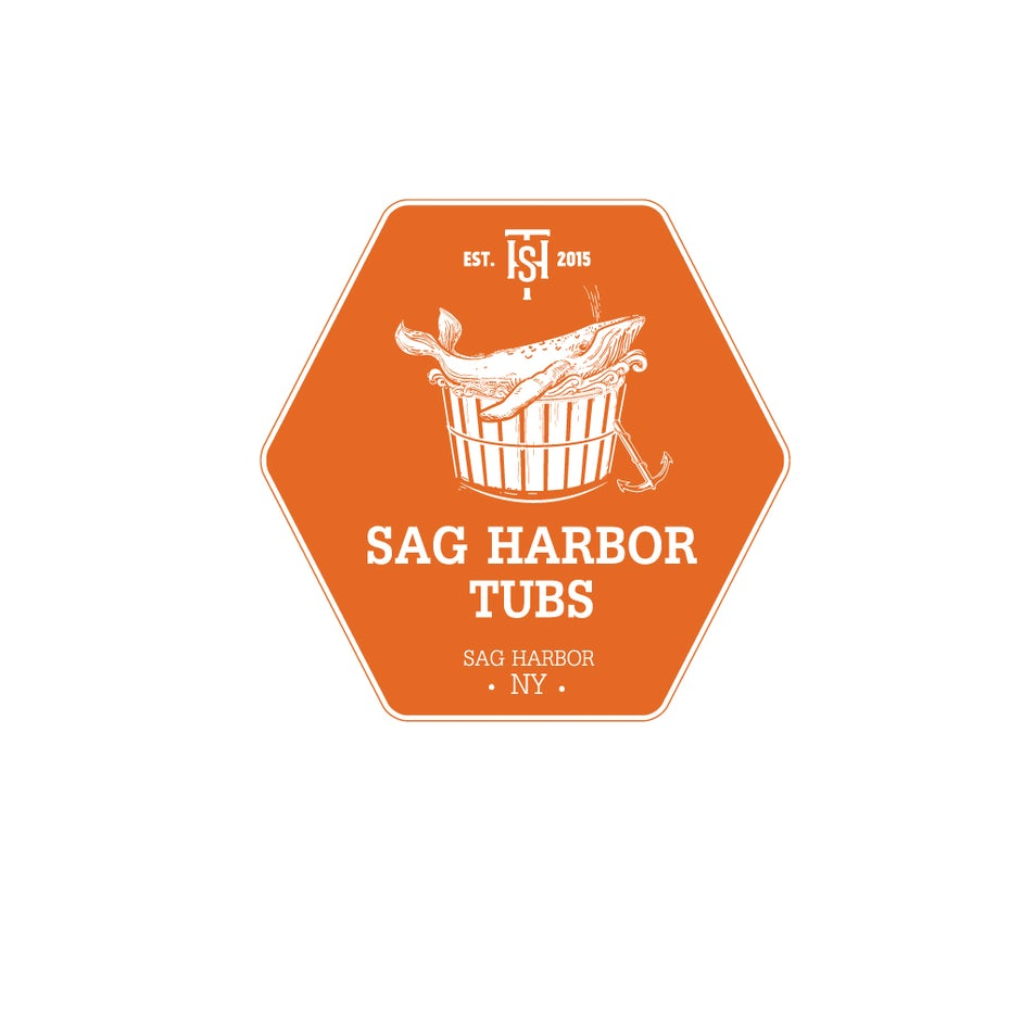 Sag Harbor Tub logo