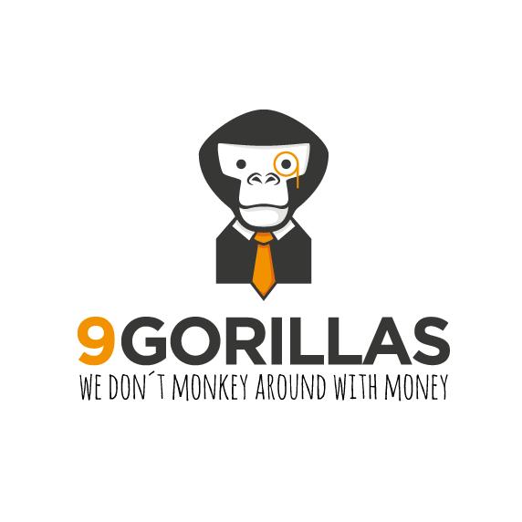 9Gorillas logo