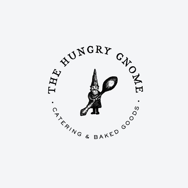 hungry gnome logo