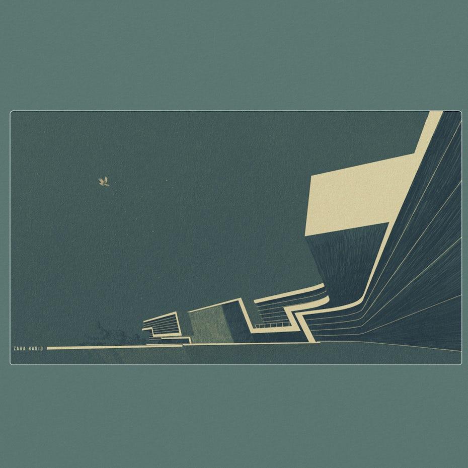minimalism architecture design