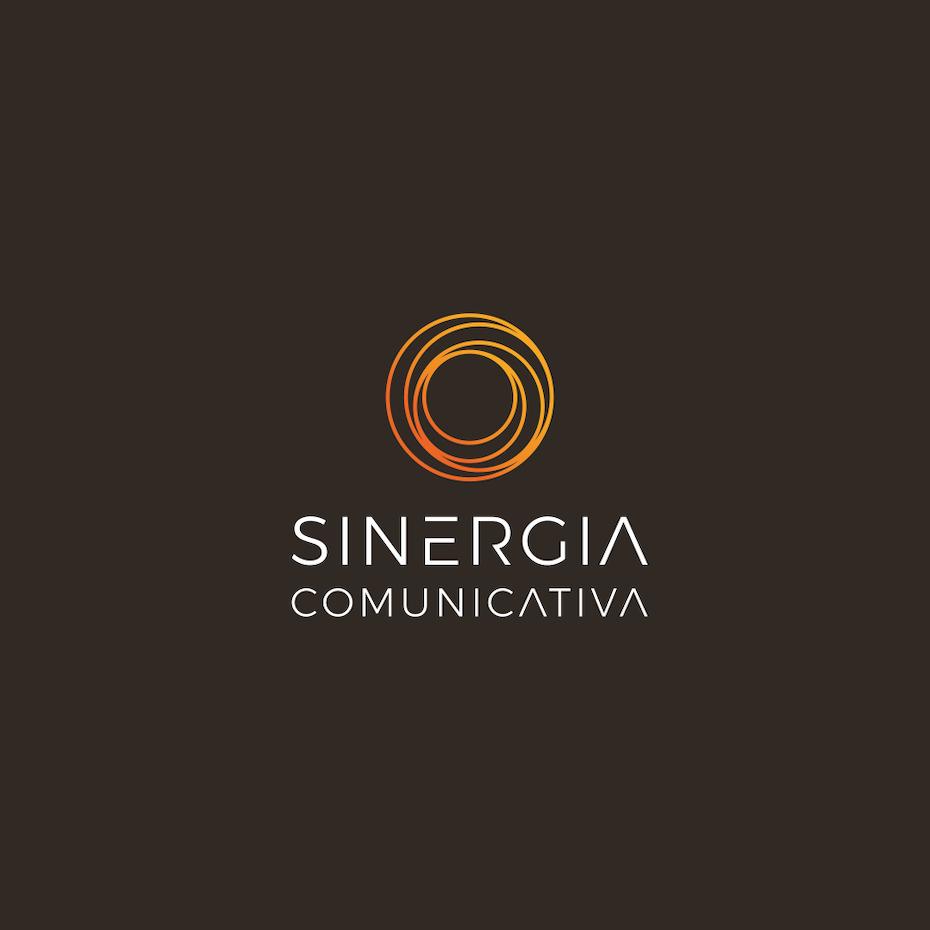 Sinergia Comunicativa logo