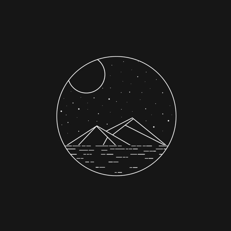 neo-minimalism T-shirt design