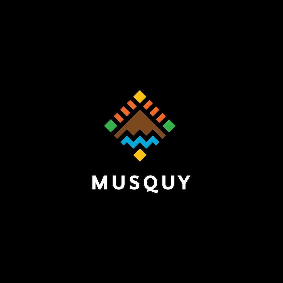 Musquy logo