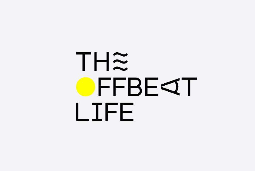 The Offbeat Life logo