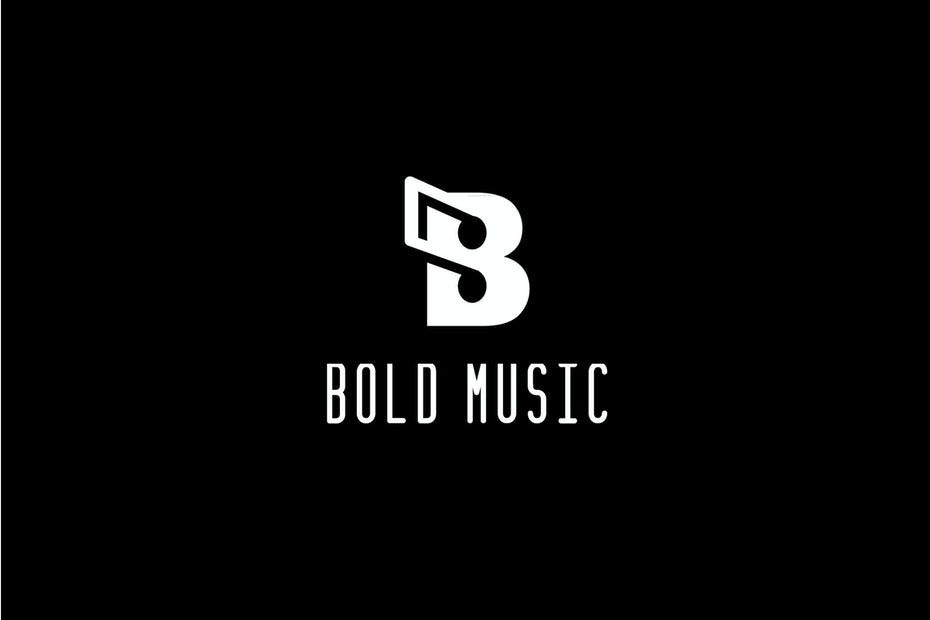 Bold Music logo