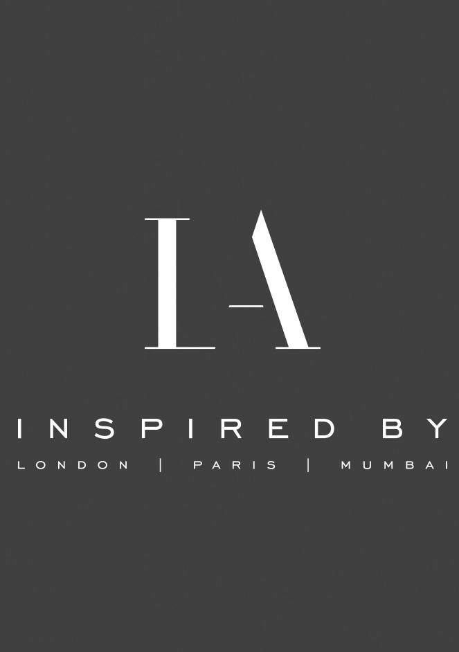 Inspired by LA logo