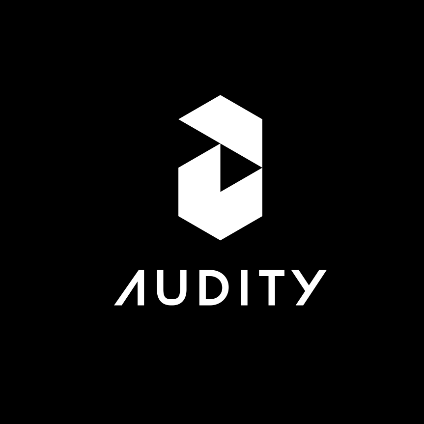 Audity logo