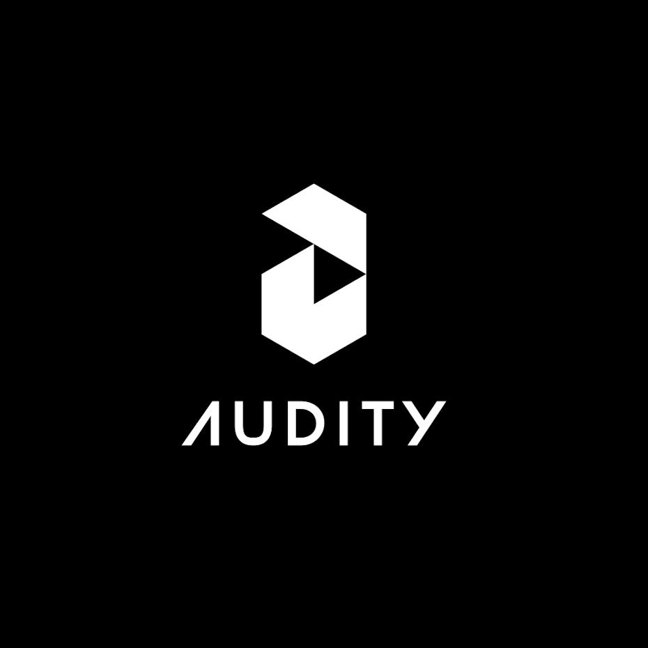 Audity logo