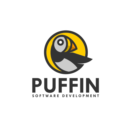 Puffin Software Development logo