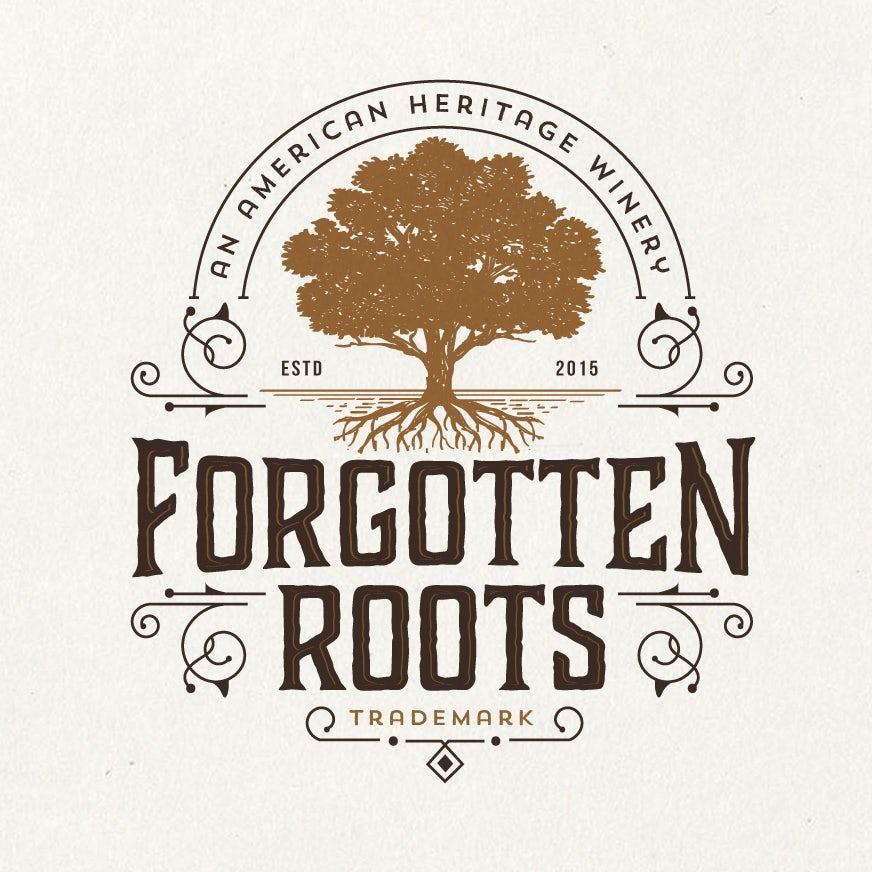 Forgotten Roots logo