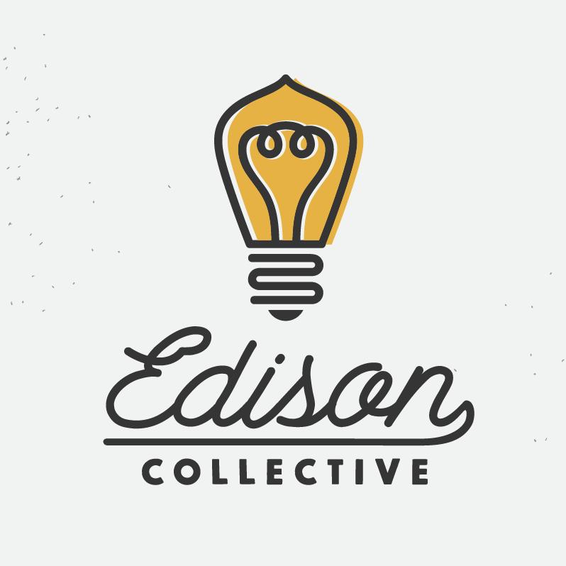 Edison Collective logo