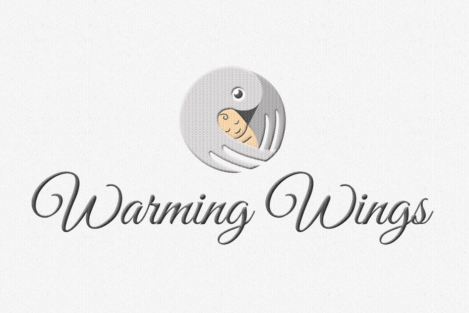 Warming Wings logo