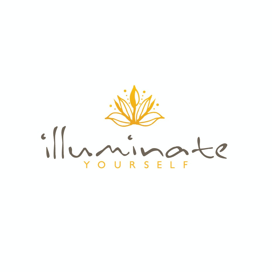 Illuminate Yourself logo