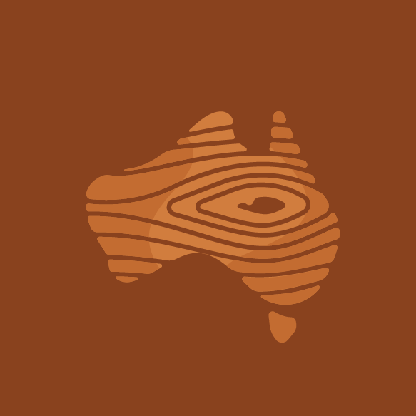 australian wooden watch company