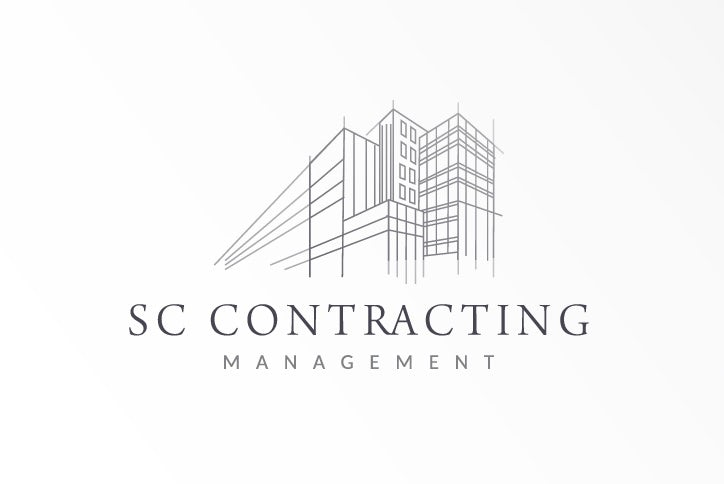 SC Contracting Management logo