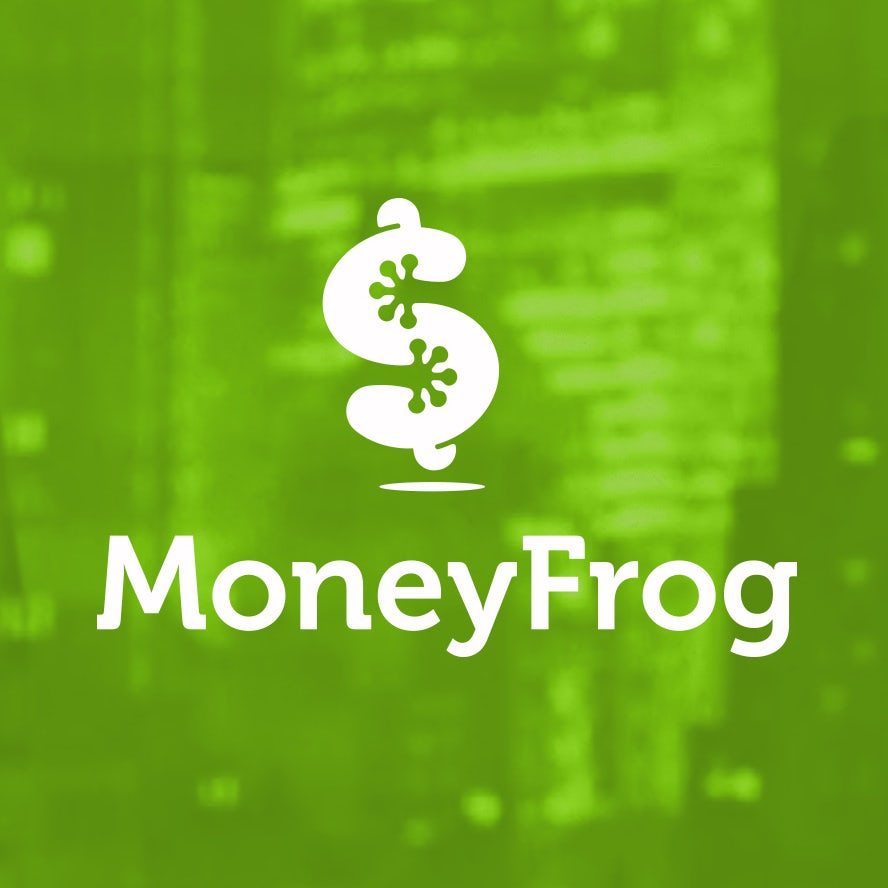 Logo MoneyFrog