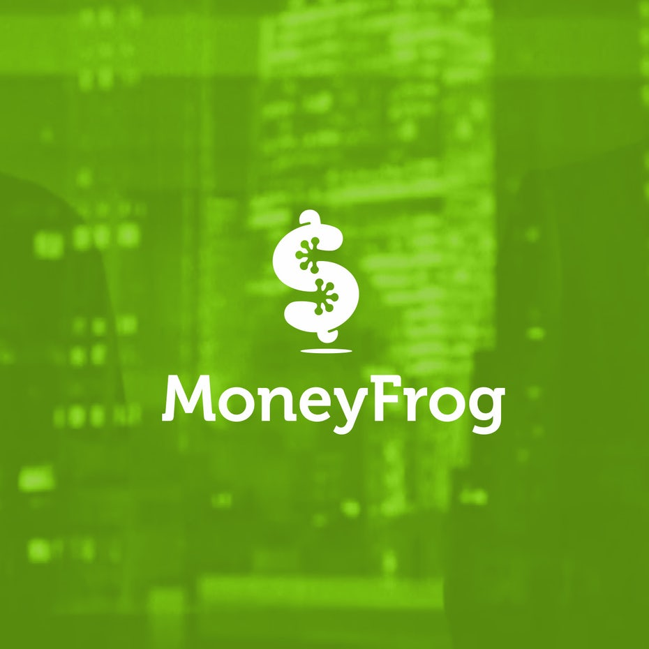 MoneyFrog logo