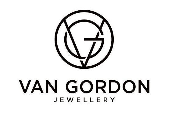 Van Gordon Jewellery logo