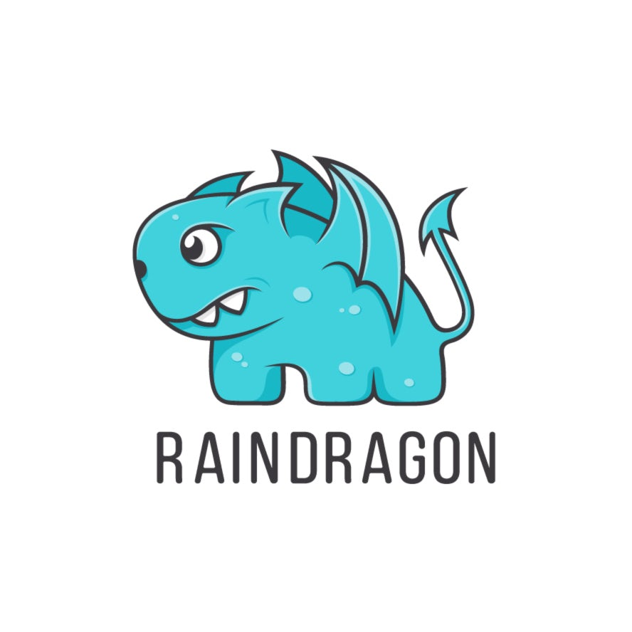 Raindragon logo