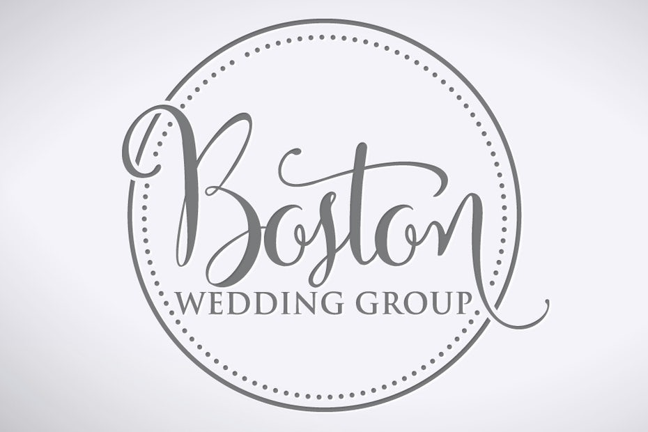 Boston Wedding Group logo