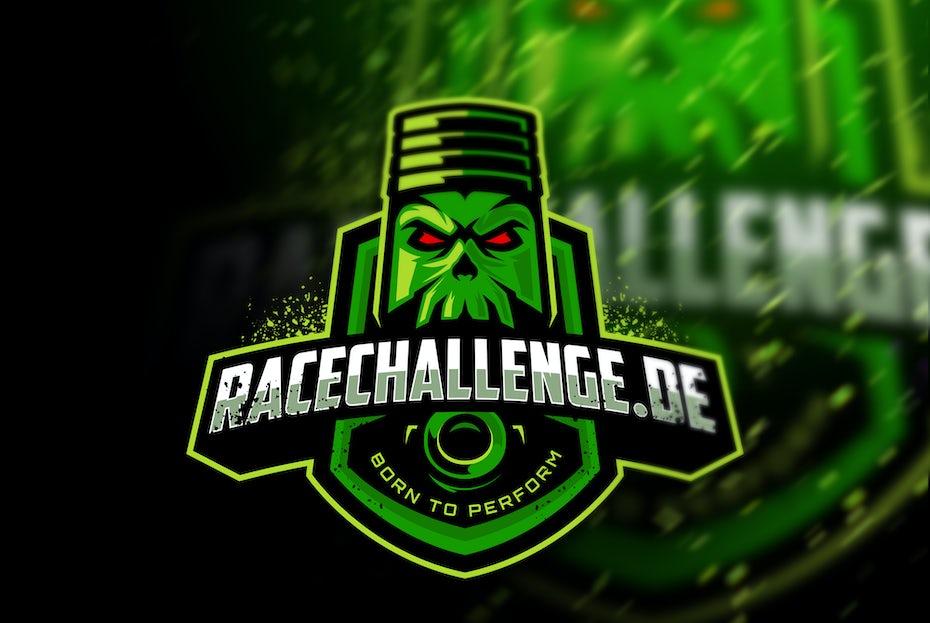 Racechallenge.de logo