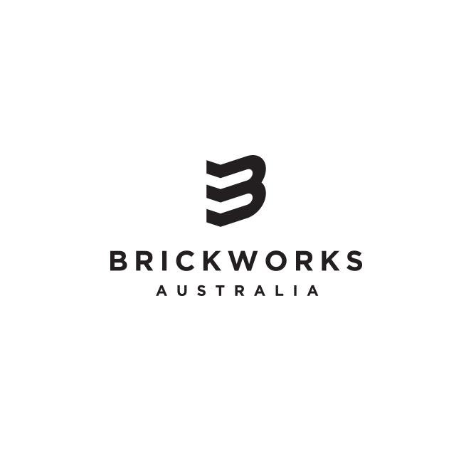 Brickworks Australia logo
