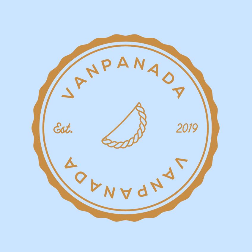 simple empananda logo