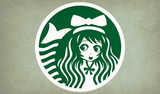 Anime logo design: how to use an anime style for branding