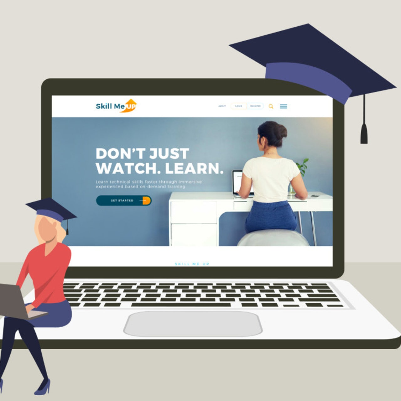 26 best education website design ideas that skip to the head ...