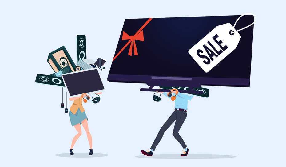 Boost your cyber sale inspiration with these awesome campaigns