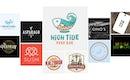 41 of the best restaurant logos for inspiration